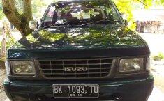 Mobil Isuzu Panther 1996 2.5 dijual, Sumatra Utara