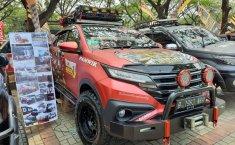 Tips Modifikasi Daihatsu Terios Tampil Gagah Bergaya Ala ALTO atau Rally Look
