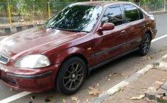 Jual mobil bekas murah Honda Civic 1997 di DKI Jakarta