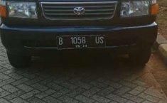 Toyota Kijang 1997 Banten dijual dengan harga termurah