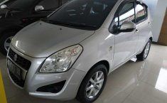 Jual mobil Suzuki Splash GL 2013 terawat di DIY Yogyakarta