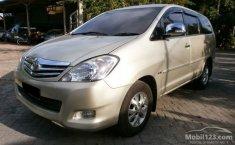 Jual mobil Toyota Kijang Innova 2.5 G 2004 bekas di Jawa Tengah
