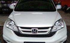 Jual mobil Honda CR-V 2.4 2010 terbaik di  Jawa Barat