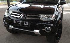 Jual mobil Mitsubishi Pajero Sport Dakar 2014 bekas, Jawa Barat