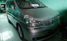 Jual mobil bekas Nissan Serena City Touring 2011 murah di Jawa Barat