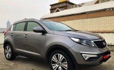 Jual mobil Kia Sportage EX 2014 murah di DKI Jakarta