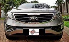 Jual Cepat Kia Sportage EX 2013 di Banten