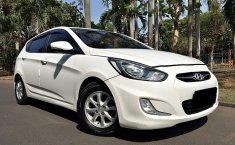 Dijual mobil bekas Hyundai Grand Avega GL 2013, DKI Jakarta
