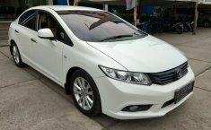 Jual mobil Honda Civic 1.8 i-VTEC 2013 bekas di DKI Jakarta