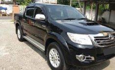 Jual mobil Toyota Hilux V 2013 terawat di Jawa Tengah