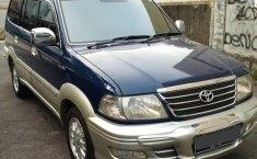 Jual cepat mobil Toyota Kijang 2.0 Krista 2003 bekas, Jawa Tengah