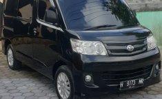 Mobil bekas Daihatsu Luxio M 2011 dijual, DIY Yogyakarta