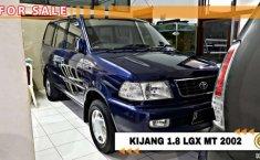 Jual Toyota Kijang LSX 2002 harga murah di Jawa Barat