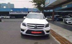 Jual mobil Mercedes-Benz GL GL 400 2015 bekas, Banten
