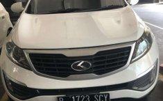 Mobil Kia Sportage 2013 LX dijual, DKI Jakarta