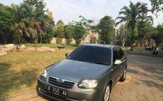 Mobil Hyundai Avega 2008 terbaik di Jawa Barat