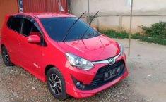Jual mobil Toyota Agya TRD Sportivo 2019 bekas, Jambi