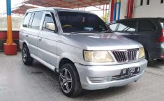 Jual cepat Mitsubishi Kuda Diamond 2002 di Lampung