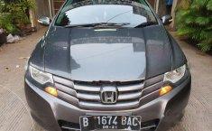 Jual mobil bekas murah Honda City E 2011 di Jawa Barat