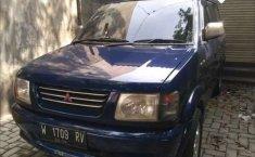 Jual Mitsubishi Kuda GLS 2001 harga murah di Jawa Timur