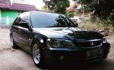 Lampung, Honda City Type Z 2003 kondisi terawat