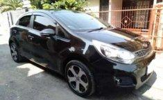 Kia Rio 2013 Jawa Barat dijual dengan harga termurah