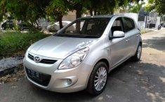 Hyundai I20 2011 Jawa Timur dijual dengan harga termurah
