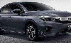 Honda City 2020 Mendapatkan Tiga Pilihan Paket Aksesoris Dari Modulo