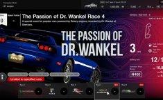 Gran Turismo Sport Hadirkan 5 Mobil dan Gameplay Terbaru Dalam Bentuk DLC