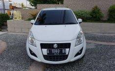Dijual mobil bekas Suzuki Splash GL 2014, DIY Yogyakarta