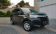 Jual mobil Toyota Avanza E 2017 murah di DIY Yogyakarta