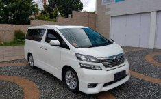 Mobil bekas Toyota Vellfire V 2010 dijual, DIY Yogyakarta