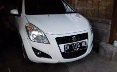 Jual mobil Suzuki Splash GL 2014 bekas, Bali