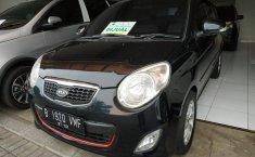 Mobil bekas Kia Picanto Cosmos SE 2011 dijual, Jawa Barat
