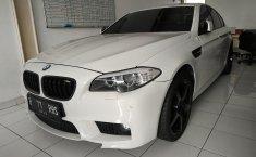 Jawa Barat, dijual mobil BMW 5 Series 520d Modif MS 2012 bekas