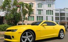 Dijual mobil bekas Chevrolet Camaro LT RS AT 2015, Banten