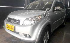 Jual mobil Toyota Rush 1.5 S 2009 dengan harga murah di DKI Jakarta