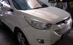 Dijual mobil bekas Hyundai Tucson XG CRDi 2011, DIY Yogyakarta