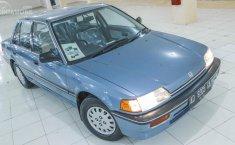 Review Honda Civic LX 1989: Pionir Sedan Jepang Berjiwa Sporty