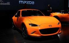 Mazda MX-5 Terbaru Akan Jadi Mobil Hybrid?