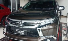 Mitsubishi Pajero Sport Dakar 2019 terbaik di Sumatra Utara