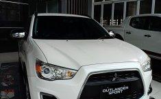 Mitsubishi Outlander Sport GLX 2019 ready stock di Sumatra Utara