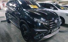 Dijual mobil bekas Toyota Rush TRD Sportivo 2018, DKI Jakarta
