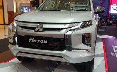 Mitsubishi Triton Ultimate 2019 Ready Stock di Sumatra Utara