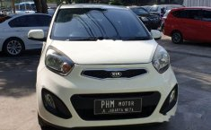 Kia Picanto 2013 Jawa Barat dijual dengan harga termurah
