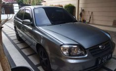 Mobil Hyundai Avega 2010 dijual, Lampung