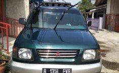 Jual cepat Mitsubishi Kuda Super Exceed 2000 di Jawa Barat