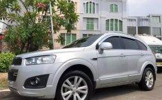 Jual Cepat Chevrolet Captiva LT 2015 di DKI Jakarta