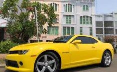 Jual mobil Chevrolet Camaro 3.6 LT RS AT 2015 murah di DKI Jakarta