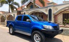 Jual mobil Toyota Hilux V 2013 bekas, Jawa Barat